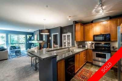 Capilano NV Condo for sale:  2 bedroom 1,161 sq.ft. (Listed 2016-07-25)