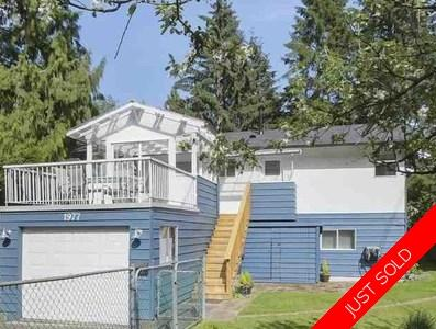Deep Cove House for sale:  4 bedroom 1,562 sq.ft. (Listed 2019-05-09)