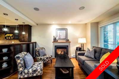 Lower Lonsdale Duplex for sale:  4 bedroom 2,347 sq.ft. (Listed 2017-06-16)