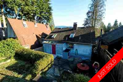 Deep Cove House for sale:  4 bedroom 1,744 sq.ft. (Listed 2017-12-10)