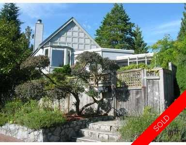 Deep Cove House:  3 bedroom