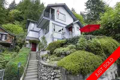 Deep Cove House for sale:  3 bedroom 2,399 sq.ft. (Listed 2020-01-28)