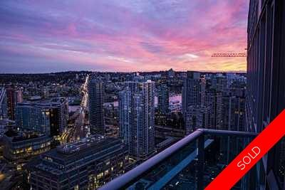Downtown VW Condo for sale:   496 sq.ft. (Listed 2020-02-26)