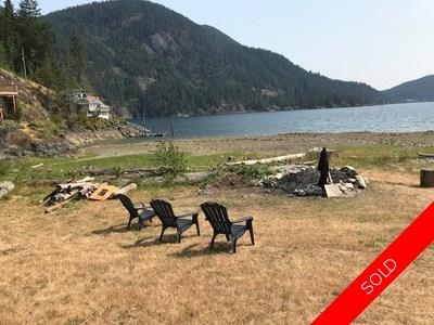 Indian Arm Other for sale:    (Listed 2020-03-17)