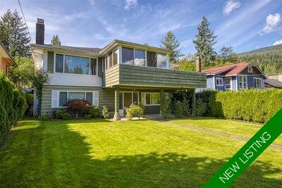Deep Cove House/Single Family for sale:  3 bedroom 2,358 sq.ft. (Listed 2020-09-23)